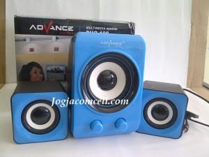 Speaker Advance Duo-100 Speaker Komputer