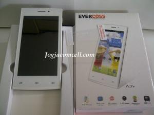 Evercoss A7F 3G Support