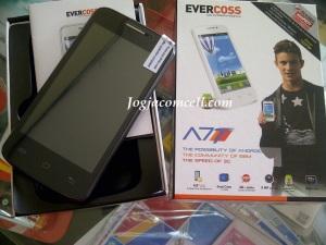 Evercoss A7T+