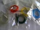 Kabel Jack Speaker Universal Warna-warni