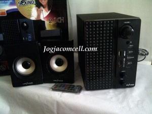 Speaker Advance M-210 FM