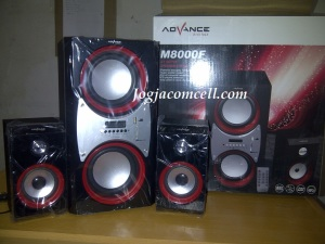 Speaker Advance M-8000 F