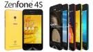 Zenfone 4S 8 MP Camera