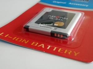 Baterai Advan S4A Original