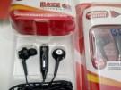 Headset Megabass Bazz OK