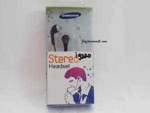 Headset samsung i9220