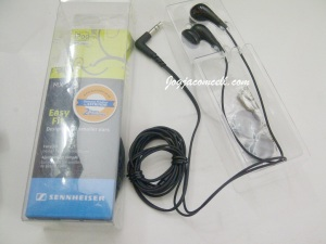 Headset Sennheiser MX271