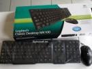 Keyboard + Mouse MK100