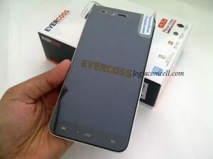 Evercoss A7N Kamera depan 5 MP