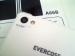 Evercoss A66B Dual SIM Card, Quad Core 1GB RAM