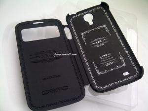 Flip Case Samsung Galaxy S4