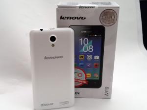 Lenovo A319 RocStar Bonus MMC 4GB