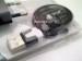 Charger Evercoss Original USB Flat Panjang