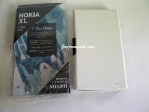 Flip Case Original Nokia XL