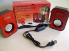 Speaker Komputer Advance Duo-26