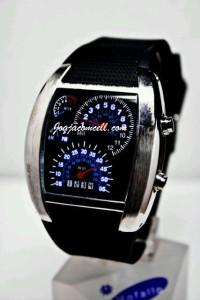Jam Tangan Speedometer