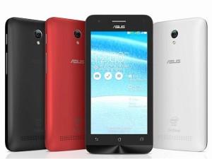 Asus Zenfone C / 4C Intel Atom RAM 1 GB