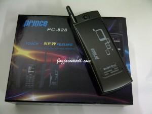 Prince PC-828 Handphone Nokia Pisang Jadul