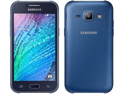 Samsung SM J100 J1 Terbaru