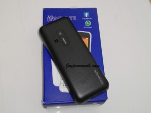 Ifone T2 Handphone Mirip Nokia 220