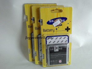 Baterai Samsung Galaxy S4 Original 99%