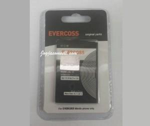 Baterai Cross Evercoss Original 4LC