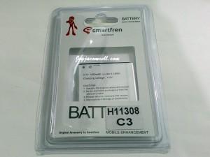 Baterai Andromax C3 Original