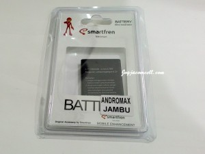 Baterai Smartfreen Andromax Jambu