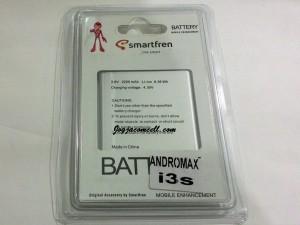 Baterai Smartfreen Andromax i3S Original