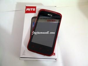 Mito 772 Dual SIM Touchscreen
