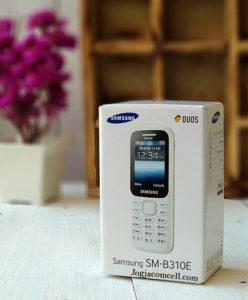 Samsung B310E | B310 DUOS | Mp3