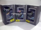Acer Z220 RAM 1GB Layar 4 Inch