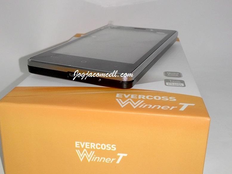 Evercoss A74A Winner T RAM 1GB ROM 8GB JogjaComCell