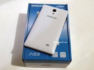 Evercoss A53*