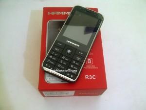 Hammer R3C Dual SIM GSM