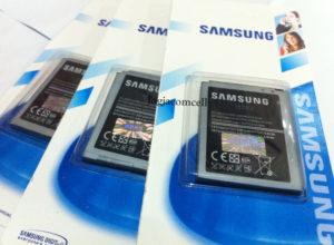 Baterai Samsung Galaxy Core i8262 ADSS