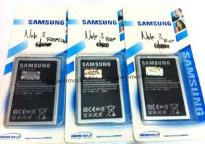 Baterai Samsung Galaxy Note 3 Replika ADSS