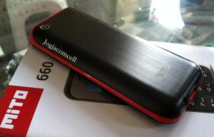 Mito 660 Dual SIM