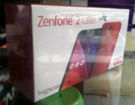 Asus Zenfone 2 Laser Lite 4G LTE CPU 1.0 Ghz RAM 2 GB