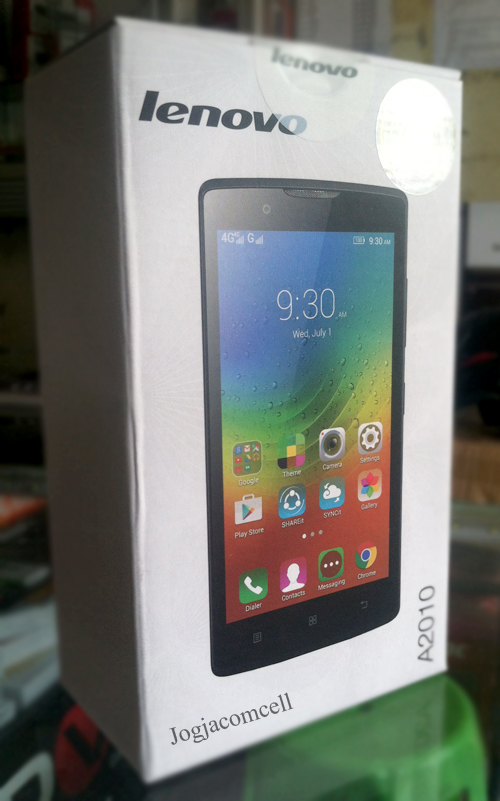 Lenovo A2010 4G RAM 1GB ROM 8GB Android Lollipop ...