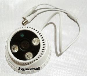 Kamera CCTV indoor 1.000TVL murah