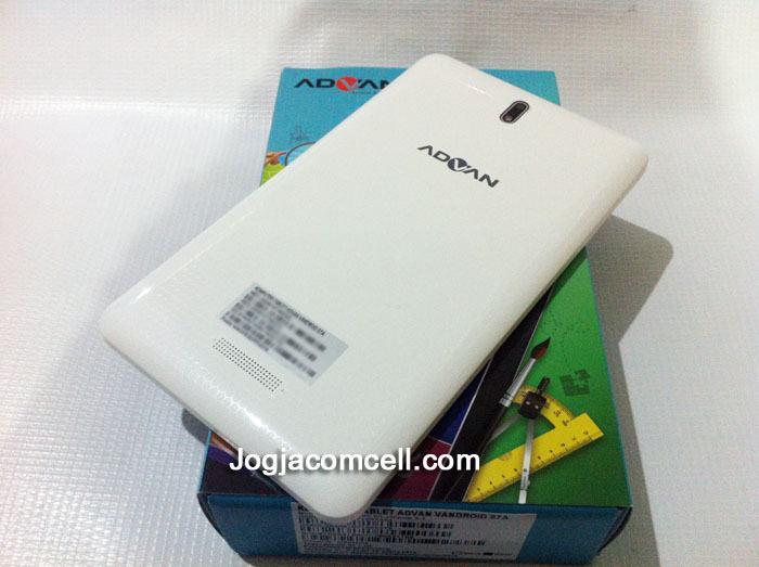 Tablet Advan Vandroid S7A Sekolah Dual SIM