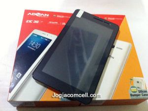 Tablet Advan Vandroid E1C 3G RAM 1GB