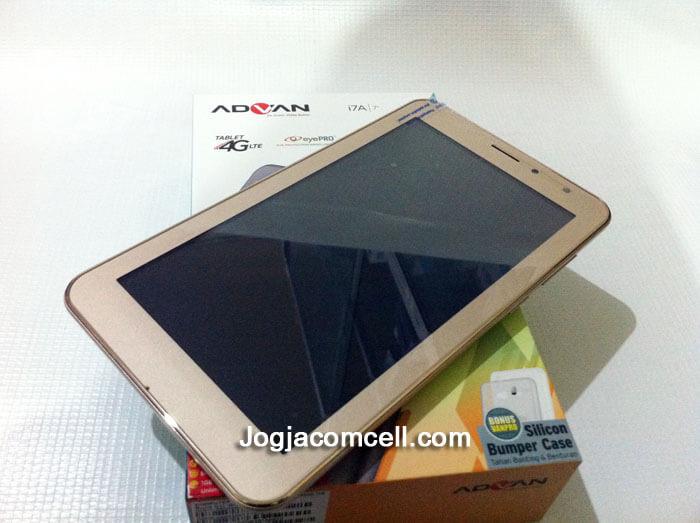 Advan Vandroid I7A 4G LTE EyePro X Tra Loud JogjaComCell