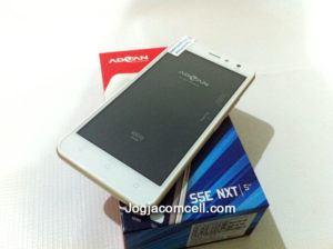 Vandroid Advan S5E NXT iDOS Dual SIM GSM