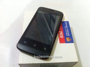 Smartphone Advan S3D DUAL SIM GSM, 3G
