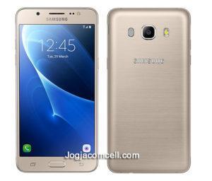 Samsung Galaxy J5 2016 SM-J510 RAM 2GB, Internal 16GB