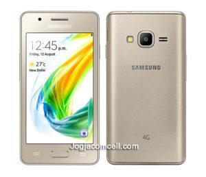 Samsung Z2 SM-Z200 4G LTE Dual SIM Card