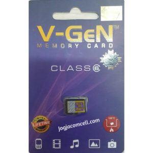memori card v-gen 16gb
