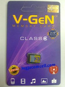 memori card v-gen 8gb